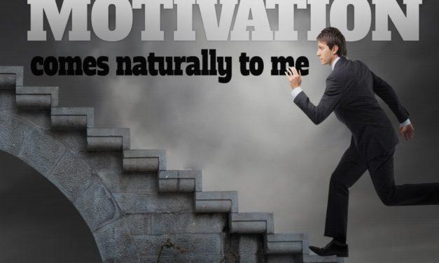 Affirmation – Motivation