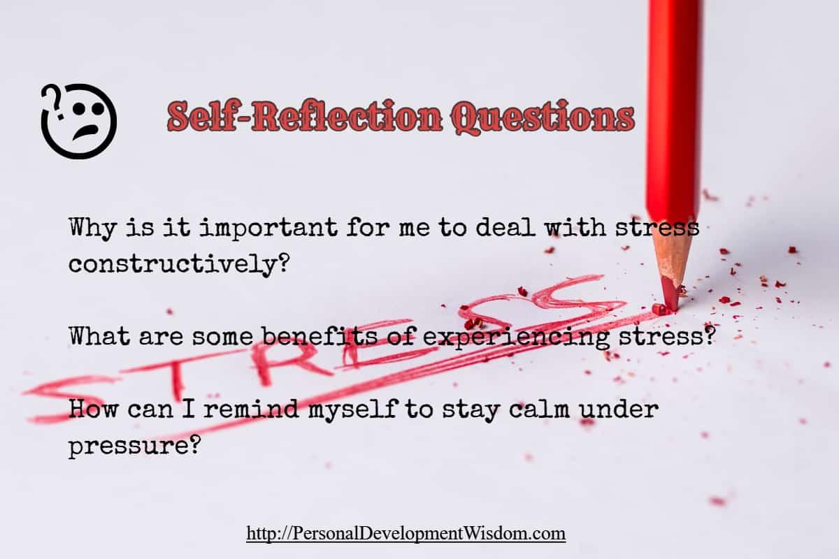 Stress Reflection